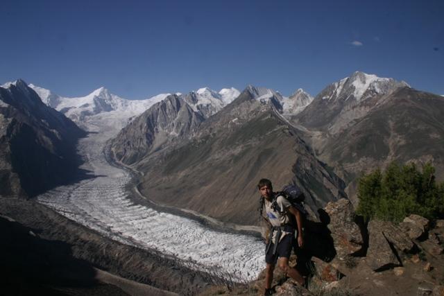 Vándorboy-Pakisztánban