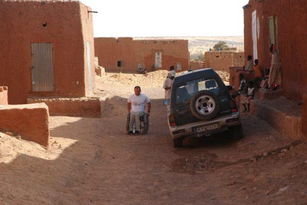 2008 Mauritánia LaOuallatta