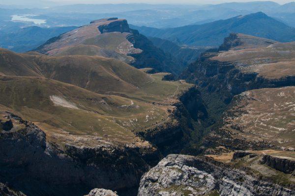 Az Anisclo-völgy