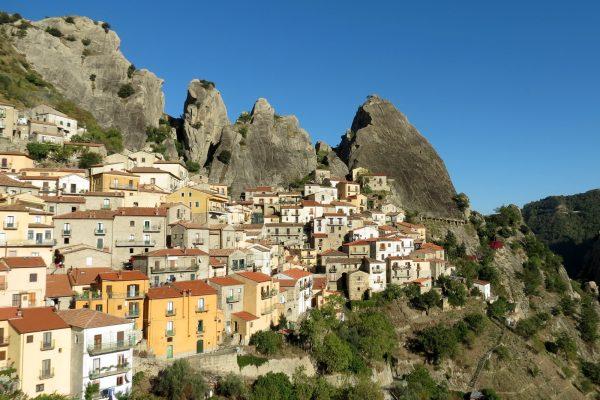 Castelmezzano_Italia