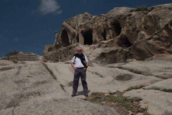 Grúzia_a mély_párezeréves barlangváros