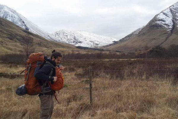 Gyaloglás_skóciában