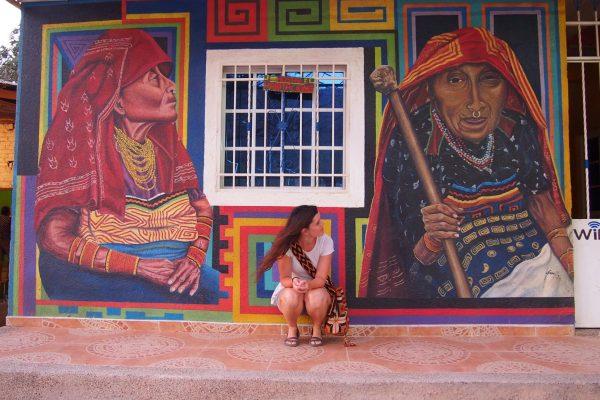 Kolumbia, Taganga