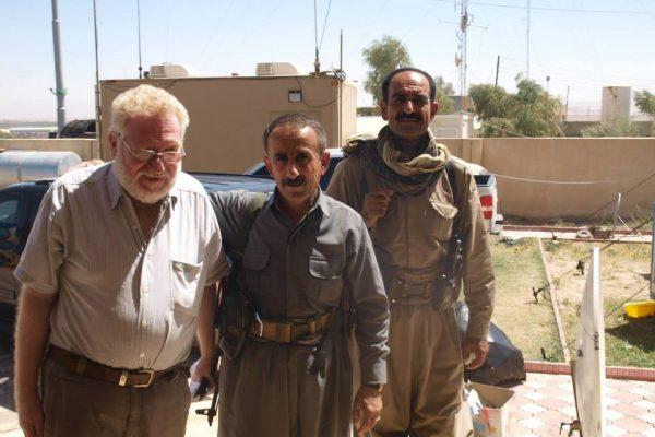Pesmerg__kkal Irakban
