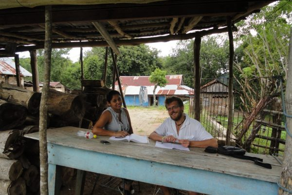 Spanyol tanulás - Nicaragua
