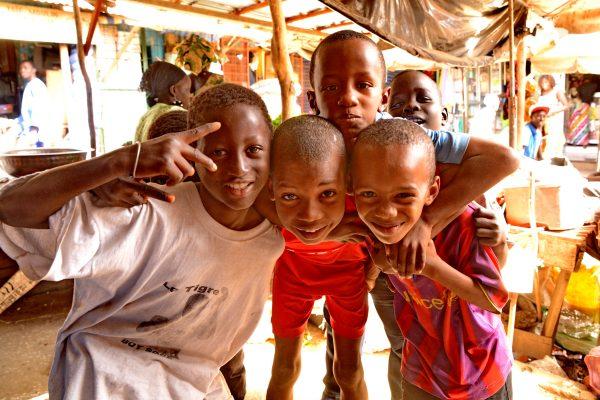 Szenegál 1