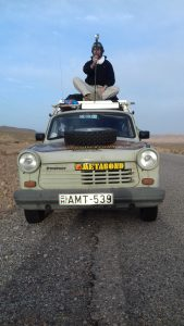 Vadász Zsolt - Trabant (2)
