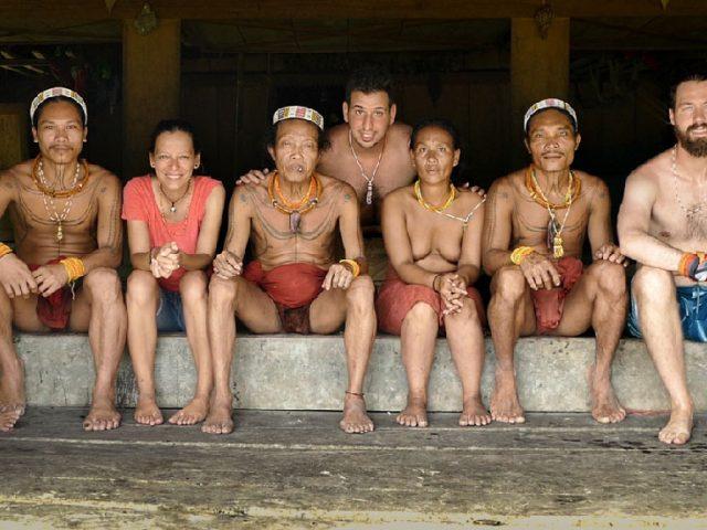 1_Mentawai csoport