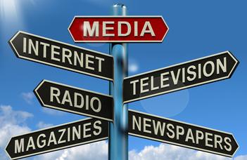 Media megjelenések