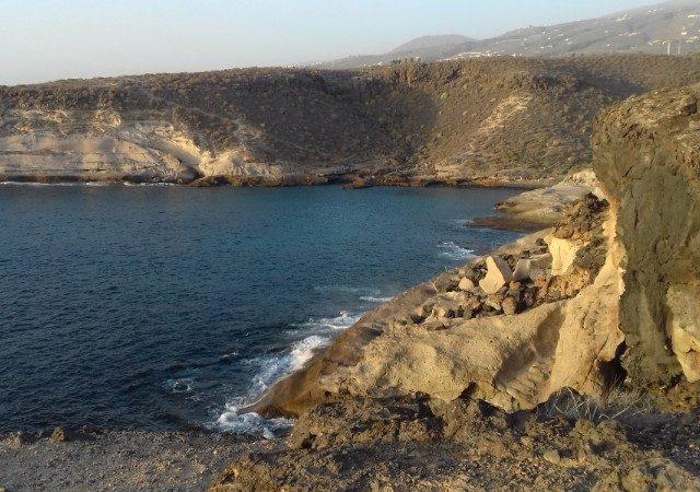 Hippi Beach La Caleta
