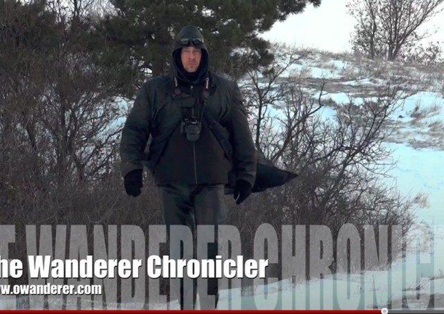 The Wanderer Chronicler Xbig