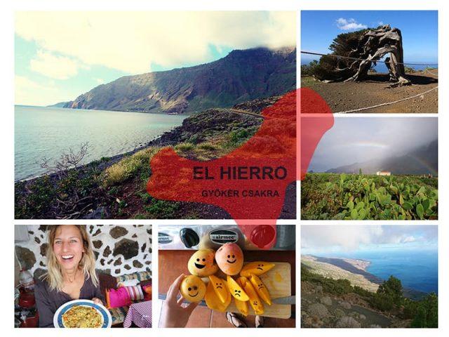 El Hierro collage-min