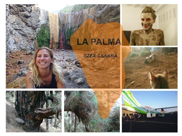 La Palma collage-min