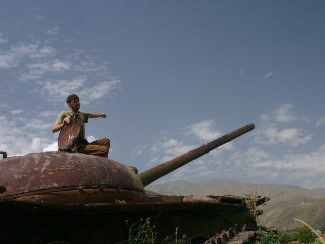 Vandorboy afganisztán