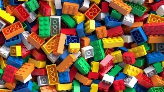 lego kreativan