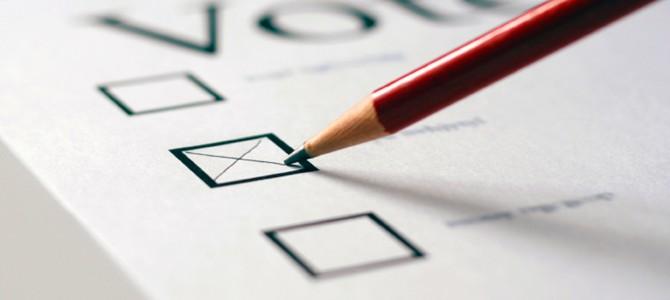 szavazás, szavazz
