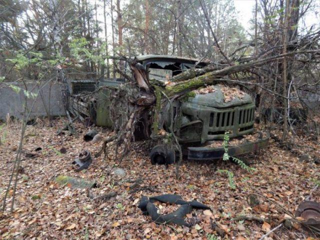 26.9roncstemető csernobil